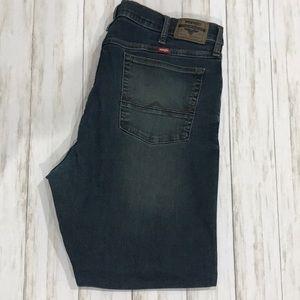 Wrangle Men Jeans